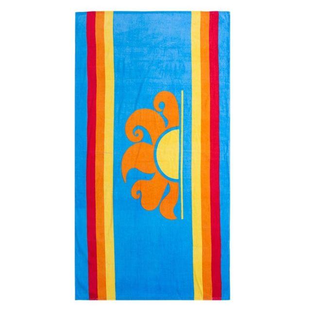 SUNDEK TELO MARE GORO TOWEL AM397ATC1000-018