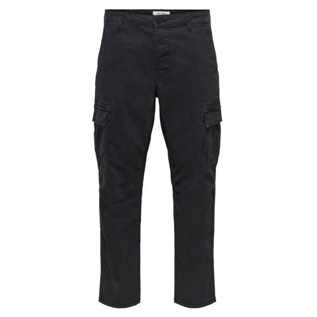 ONLY&SONS PANTALONE CARGO FITTED 22013720