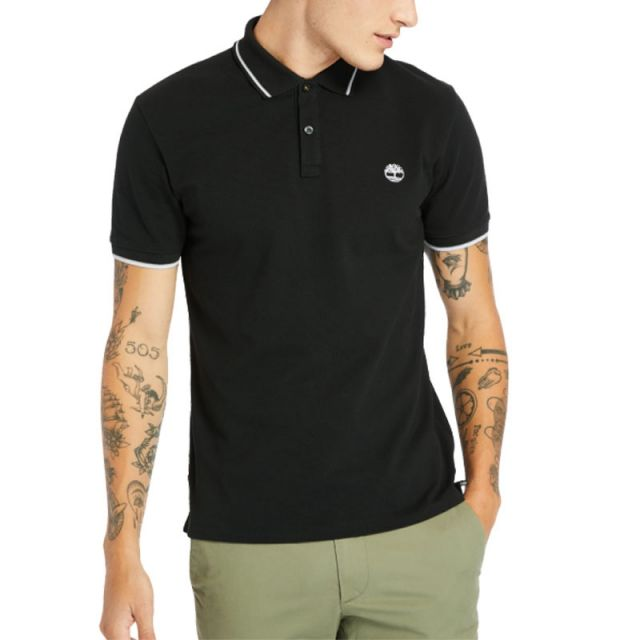 TIMBERLAND POLO MILLERS RIVER TB0A2BP5-001