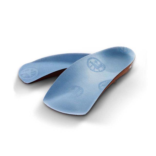 BIRKENSTOCK FOOTBED BLUE 1001173