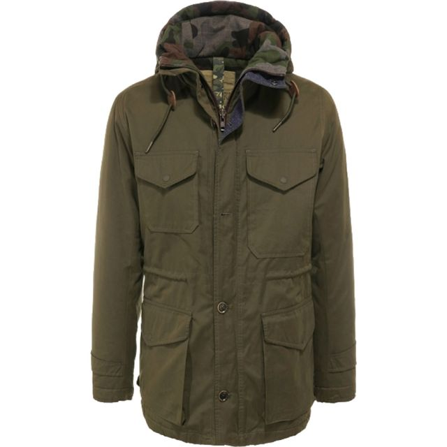 EXTREME UNIFORM AT.P.CO PARKA VICTORY MILITARY