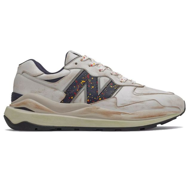 NEW BALANCE SNEANERS M5740FD1