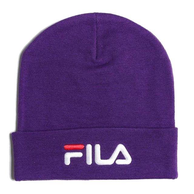 FILA CUFFIA SLOUCHY BEANIE PURPLE 686034-A033