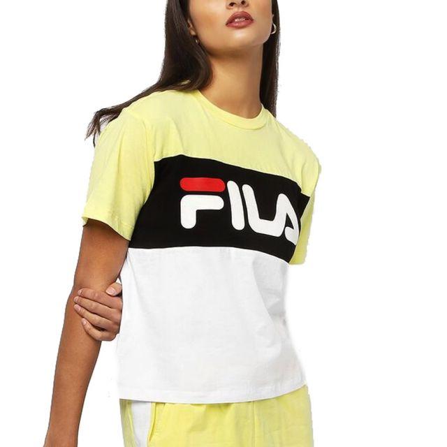 FILA T-SHIRT WOMEN ALLISON TEE 682125-A478