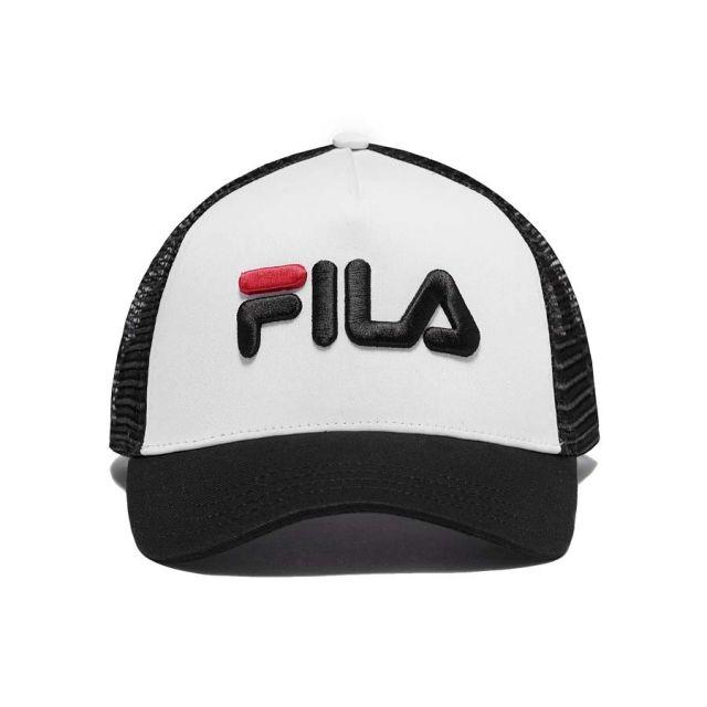 FILA CAPPELLO TRUCKER CAP SNAP 686045-E09