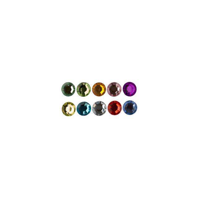 JIBBITZ CROCS mod. PERLE Col. Oro