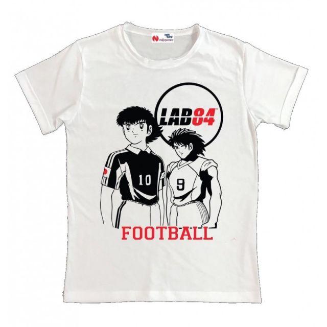LAB84 T-SHIRT LEGGEND FOOTBALL TSHM6001