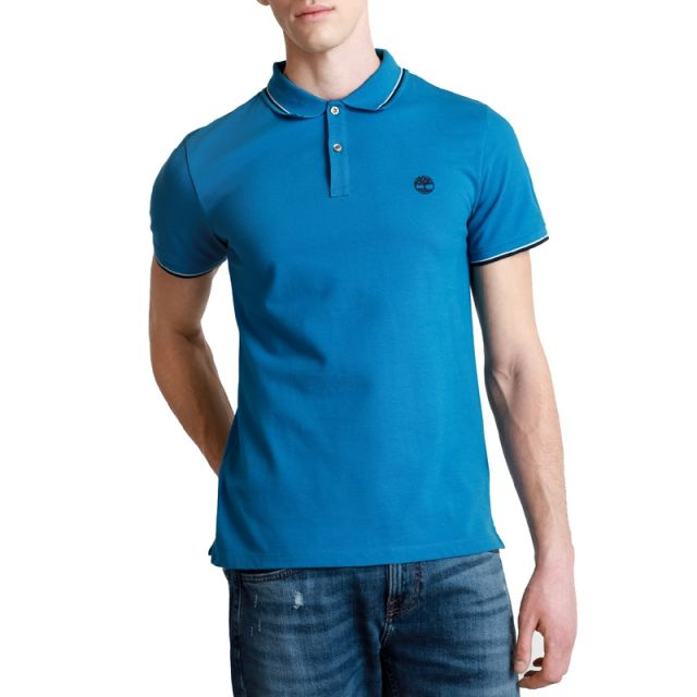 TIMBERLAND POLO MILLERS RIVER TB0A2BP5-949