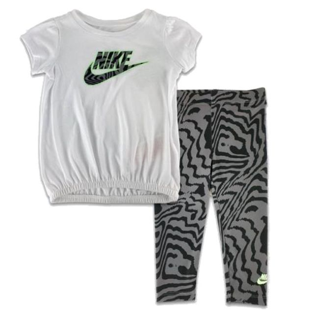 NIKE COMPLETO GIRL TRACKSUITE 36H498-023