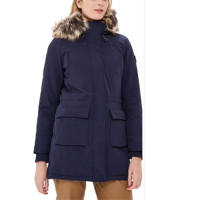 ONLY GICCONE DONNA LONG COAT 15160017