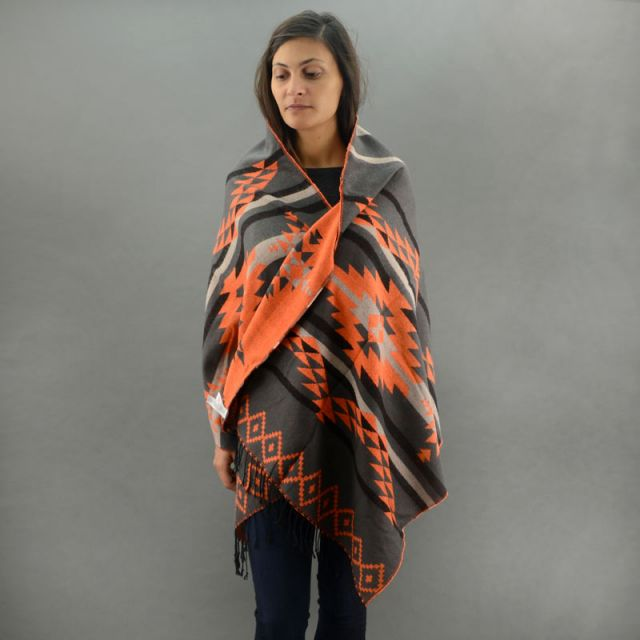 ONLY SCIARPA WOVEN SCARF