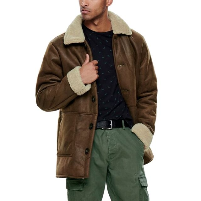 ONLY&SONS-GIACCONE-LEATHER-LOOK-JACKET-22014481