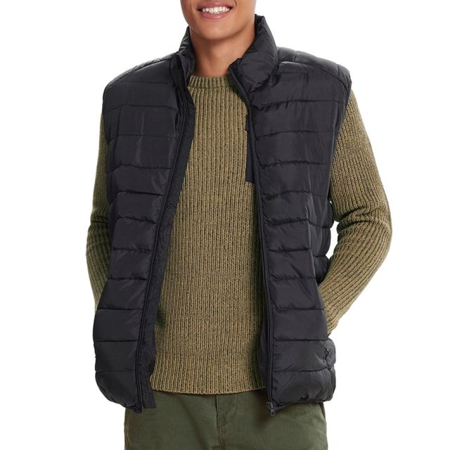 ONLY&SONS-GILET-SOLID-WAISTCOAT-22011535