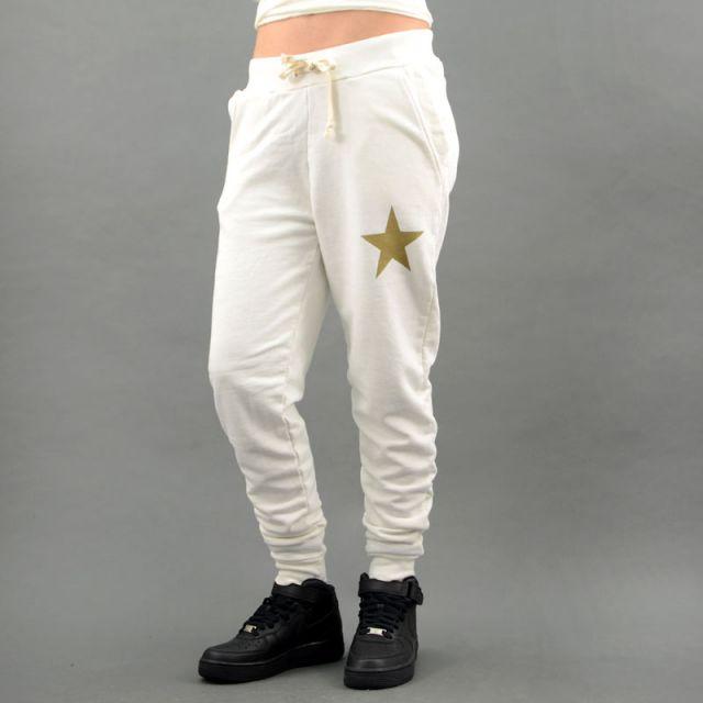 PANTALONE COTONE STARS