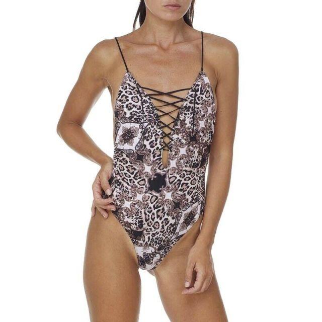 EASTPAK ZAINO PADDED LEAVE GREEN K620-I81