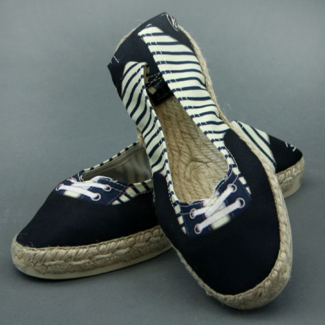 SCARPA IN CORDA GROOVER W