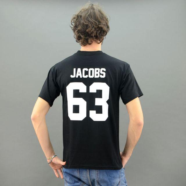 T-SHIRT COTONE JACOBS