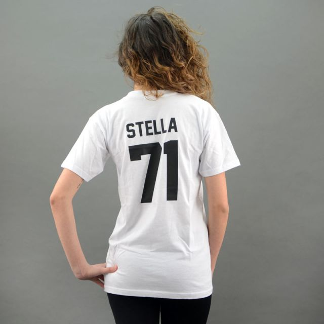 T-SHIRT COTONE STELLA