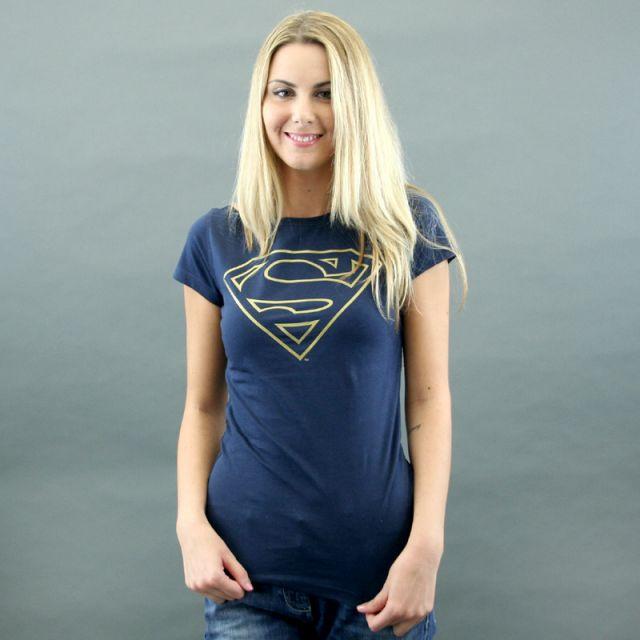 T-SHIRT M/M mod. SUPERMAN