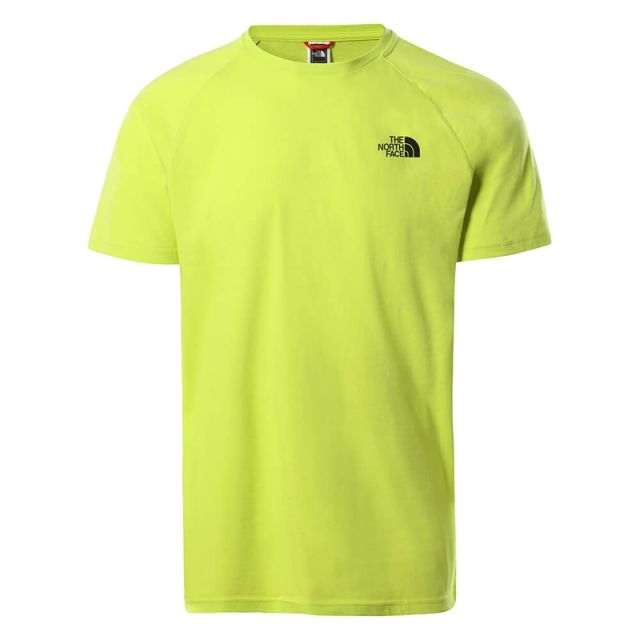 THE NORTH FACE T-SHIRT SULPHUR NF00CEQ8JE31