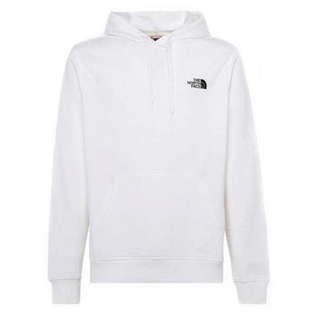 THE NORTH FACE FELPA GRAPHIC HOODIE NF0A492ALA91