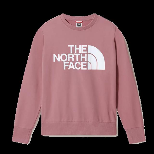 THE NORTH FACE FELPA W STANDARD NF0A4M7ERN21.