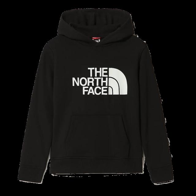THE NORTH FACE FELPA Y DREW PEAK JUNIOR NF0A33H4K3H1
