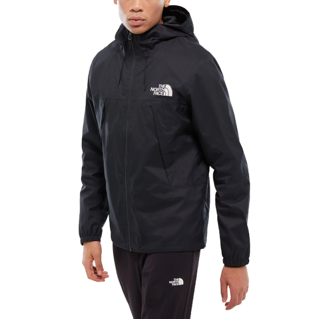 THE NORTH FACE GIACCA UOMO 1990 MOUNTAIN Q NF0A2S51NM9