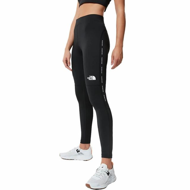THE NORTH FACE WOMAN TNL TIGHT TNF NF0A5569JK3