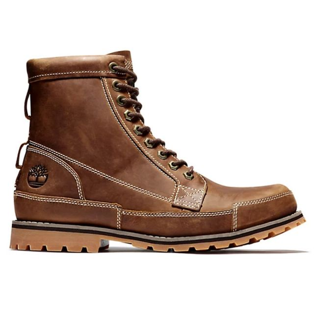 TIMBERLAND SCAPONCINO EARTHKEEPERS 6 INCH TB0A2JG6F13