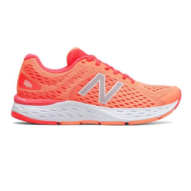 NEW BALANCE RUNNING WOMAN W680RO6