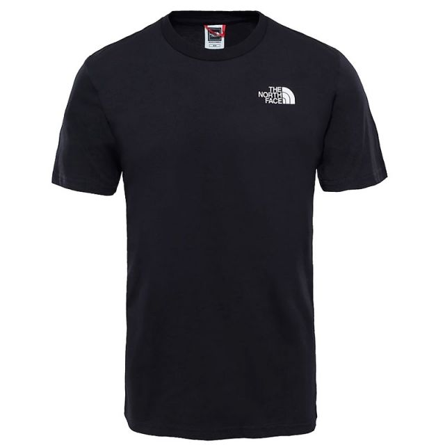 THE NORTH FACE T-SHIRT SIMPLE DOME NF0A2TX5JK31
